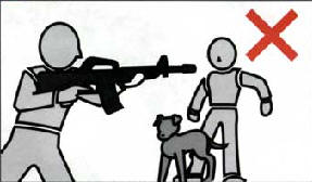 airsoft how to start teaching